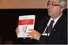 Me Denis Racine : Les publications, une excellente occasion de faire connaître les lieux de mémoire.
