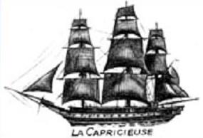 Capricieuse