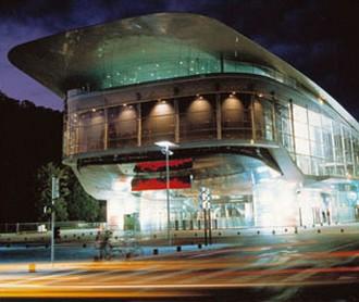 Centre Internationnal de Congrès de Tours