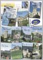 Ces villes et villages de France berceau de l'Amérique Française