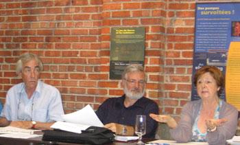 Assemblée générale du 26 mai 2010