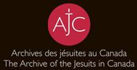 Logo des Archives des jésuites au Canada