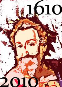 logo de l'année Henry IV 1610-2010