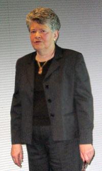Mireille Barrière