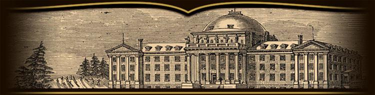 Vieux collège jésuites