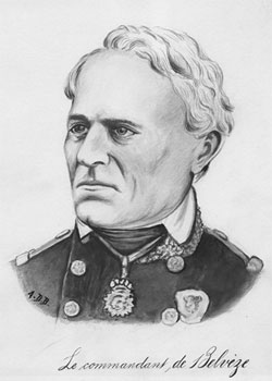 Commandant Paul-Henri Belvèze