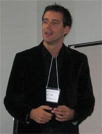 David Gilles