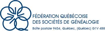 Fédération Québécoise des Sociétés de Généalogie