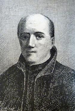 Portrait de Jacques Marquette