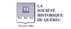 La Société historique de Québec