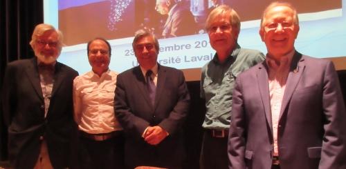 Colloque de Gaulle organisateurs