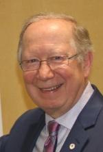 M. Roger Barrette