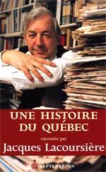 Lacoursière